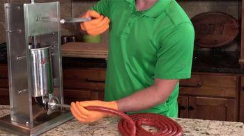 Walton's TV Spot, 'Homemade Sausage and Jerky' - Thumbnail 7