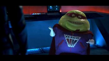 Mucinex Fast-Max Cold & Flu All-in-One TV Spot, 'Movie Trailer' - Thumbnail 3