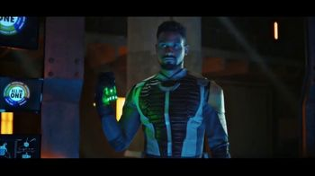 Mucinex Fast-Max Cold & Flu All-in-One TV Spot, 'Movie Trailer'