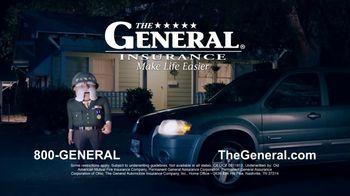 The General TV Spot, 'Third Wheel' - Thumbnail 10