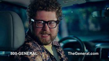 The General TV Spot, 'Third Wheel' - Thumbnail 6