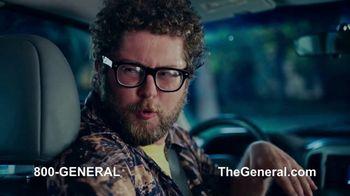 The General TV Spot, 'Third Wheel' - Thumbnail 7