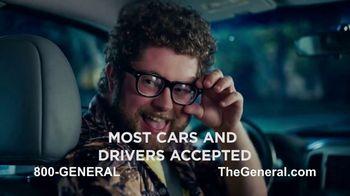 The General TV Spot, 'Third Wheel' - Thumbnail 9