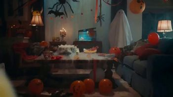 M&M's TV Spot, 'Halloween: Ghosted' [Spanish]