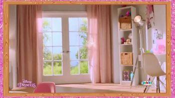 Disney Princess Playdate TV Spot, 'Alice's Palace: Playdate With Rapunzel' - Thumbnail 1