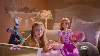 Disney Princess Playdate TV Spot, 'Alice's Palace: Playdate With Rapunzel' - Thumbnail 5