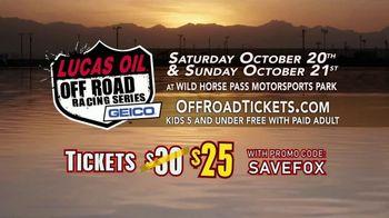 Wild Horse Pass Motorsports Park thumbnail