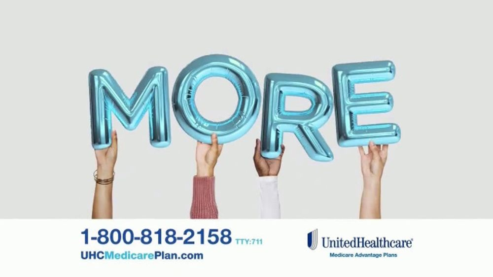 UnitedHealthcare MedicareComplete TV Commercial, 'Big News'