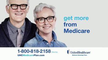 UnitedHealthcare MedicareComplete TV Spot, 'Big News' - Thumbnail 5