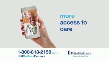 UnitedHealthcare MedicareComplete TV Spot, 'Big News' - Thumbnail 3