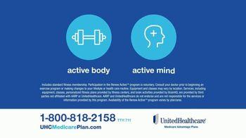 UnitedHealthcare MedicareComplete TV Spot, 'Big News' - Thumbnail 4