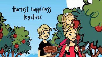 Harvest Happiness thumbnail