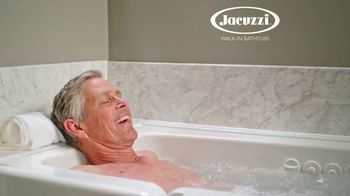 Jacuzzi Walk-In Tub TV Spot, 'Stay Independent' - Thumbnail 5