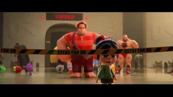 Ralph Breaks the Internet: Wreck-It Ralph 2 - Alternate Trailer 6