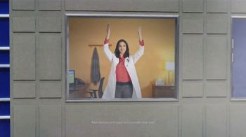 Kaiser Permanente Medicare Health Plans TV Spot, 'Welcome to a Healthy Place'