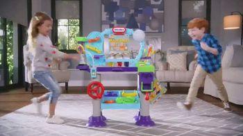 STEM Jr. Wonder Lab TV Spot, 'Disney Junior: Interactive Experiments for Kids' - Thumbnail 1