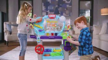 STEM Jr. Wonder Lab TV Spot, 'Disney Junior: Interactive Experiments for Kids' - Thumbnail 2