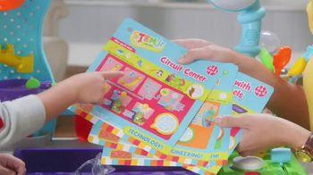 STEM Jr. Wonder Lab TV Spot, 'Disney Junior: Interactive Experiments for Kids' - Thumbnail 3
