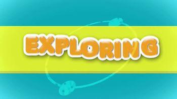 STEM Jr. Wonder Lab TV Spot, 'Disney Junior: Interactive Experiments for Kids' - Thumbnail 7