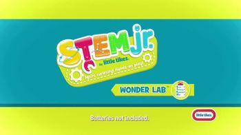 STEM Jr. Wonder Lab TV Spot, 'Disney Junior: Interactive Experiments for Kids' - Thumbnail 9