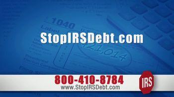 StopIRSDebt.com TV Spot, 'Tax Debt!' - Thumbnail 3