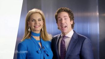 Lakewood Church TV Spot, 'Join the Lakewood Family'