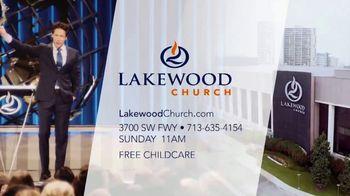 Lakewood Church TV Spot, 'Join the Lakewood Family' - Thumbnail 9