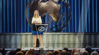 Lakewood Church TV Spot, 'Join the Lakewood Family' - Thumbnail 3