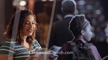 Lakewood Church TV Spot, 'Join the Lakewood Family' - Thumbnail 7