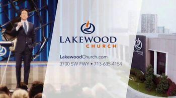 Lakewood Church TV Spot, 'Join the Lakewood Family' - Thumbnail 8