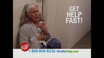 MobileHelp TV Spot, 'Taking out the Trash'