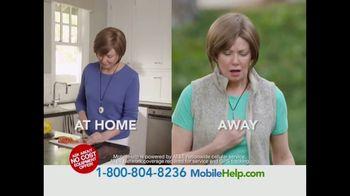 MobileHelp TV Spot, 'Taking out the Trash' - Thumbnail 4
