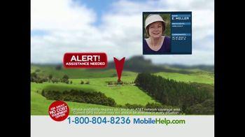 MobileHelp TV Spot, 'Taking out the Trash' - Thumbnail 5