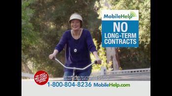 MobileHelp TV Spot, 'Taking out the Trash' - Thumbnail 7