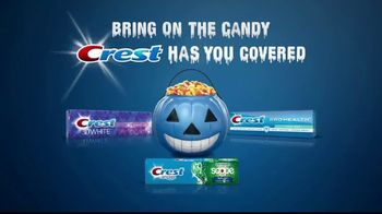 Crest TV Spot, 'Halloween Treats Gone Wrong' - Thumbnail 9