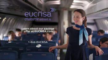 Eucrisa TV Spot, '100 Percent Steroid Free' - Thumbnail 9