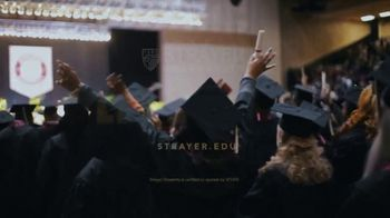 Strayer University TV Spot, 'Never Stop Growing' Featuring Queen Latifah - Thumbnail 10