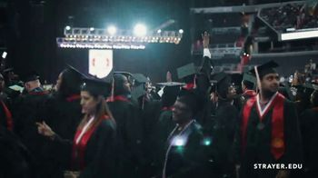 Strayer University TV Spot, 'Never Stop Growing' Featuring Queen Latifah - Thumbnail 8