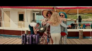 Mamma Mia! Here We Go Again Home Entertainment TV Spot
