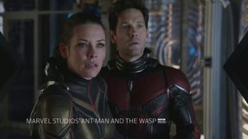 XFINITY On Demand TV Spot, 'X1: Ant-Man and the Wasp'