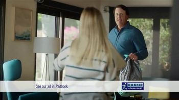Enbrel TV Spot, 'My Dad's Pain: Grilled Cheese' Featuring Phil Mickelson - Thumbnail 8