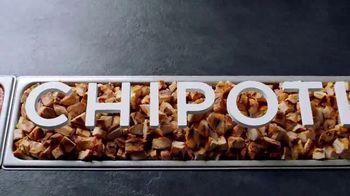 Chipotle Mexican Grill Nachos TV Spot, 'True Love' - Thumbnail 10