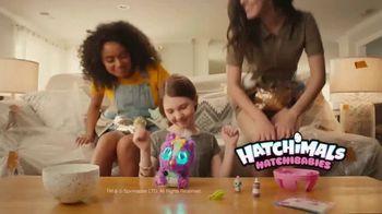 Hatchimals Hatchibabies TV Spot, 'Nickelodeon: Aunties' Featuring Daniella Perkins, Lilimar - Thumbnail 10