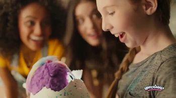 Hatchimals Hatchibabies TV Spot, 'Nickelodeon: Aunties' Featuring Daniella Perkins, Lilimar - Thumbnail 5