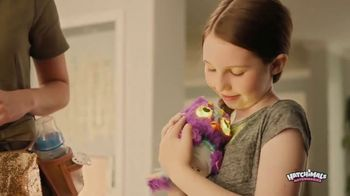 Hatchimals Hatchibabies TV Spot, 'Nickelodeon: Aunties' Featuring Daniella Perkins, Lilimar - Thumbnail 6