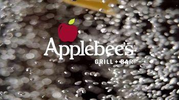 Applebee's Neighborhood Pastas TV Spot, 'More to Love' Song by Dean Martin - Thumbnail 1
