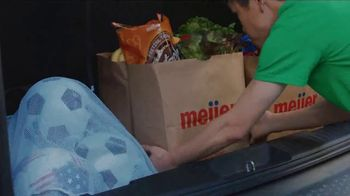 Meijer Pickup Service TV Spot, 'Team Victory' - Thumbnail 7