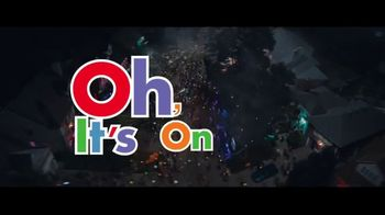 Party City Friends & Family Event TV Spot, 'Halloween: They're Coming' - Thumbnail 8