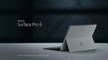Microsoft Surface Pro 6 TV Spot, 'Adam Wilson: creando robots' [Spanish] - Thumbnail 10