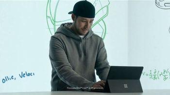 Microsoft Surface Pro 6 TV Spot, 'Adam Wilson: creando robots' [Spanish] - Thumbnail 8